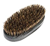 Diane Original Military Brush 100% Boar, 1 Count