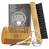 Viking Revolution Beard Comb