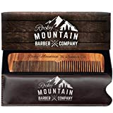 Rocky Mountain Multi-Purpose Comb