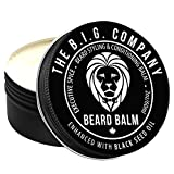 The B.I.G Company Beard Balm