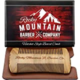 Rocky Mountain Beard Comb