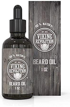 Viking Revolution unscented