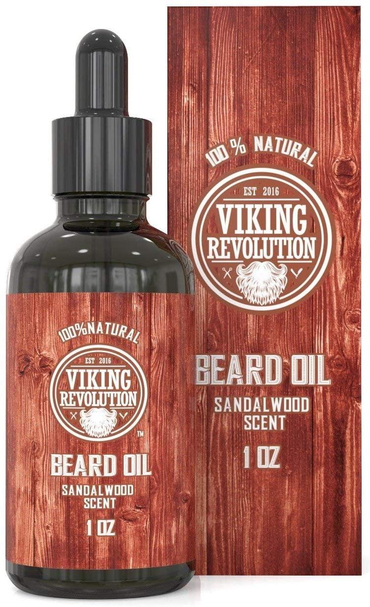 viking revolution scent