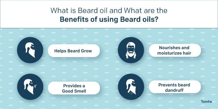the best beard oil