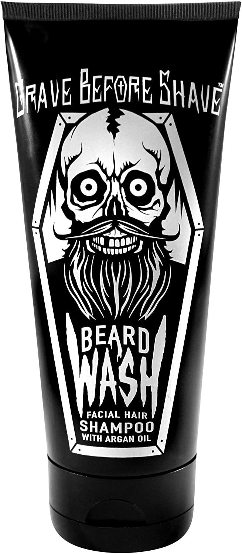 SHAVE Beard WASH