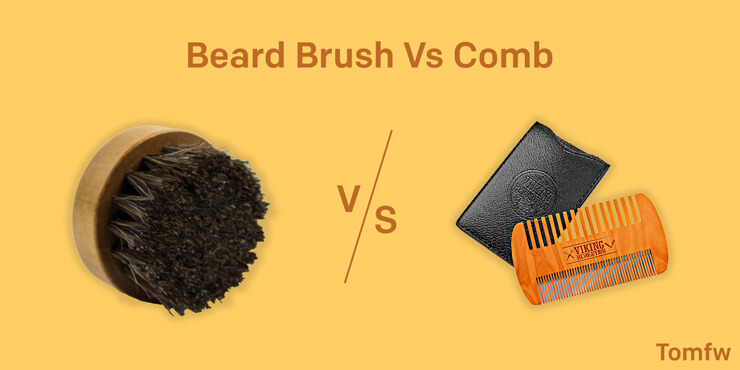 brush vs comb