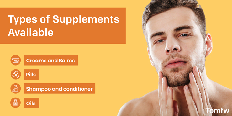 Types of Supplements