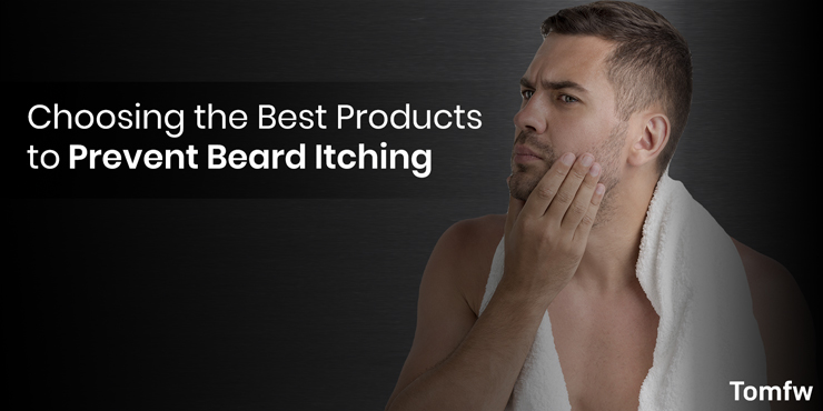 best products to avoid itching