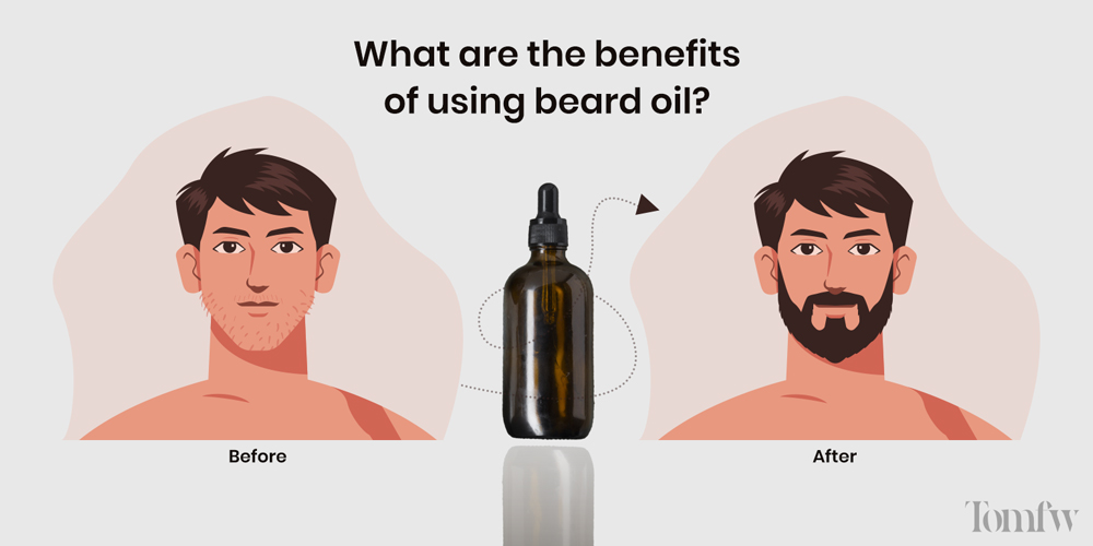 when to use beard oil