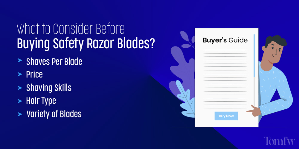 buying guide for safety razors