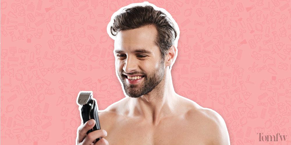 electric shaver vs razor sensitive skin