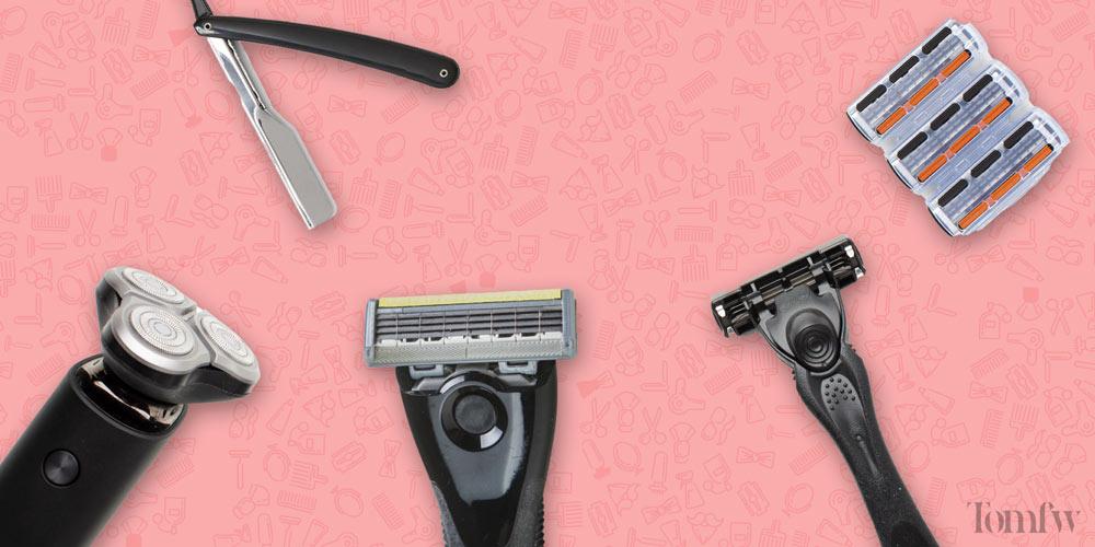 razor vs shaver