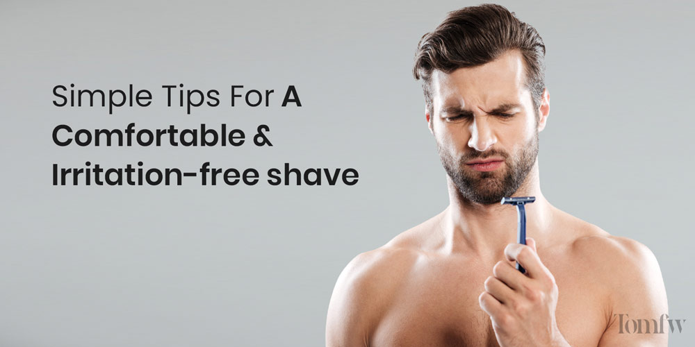 best shaving accessories