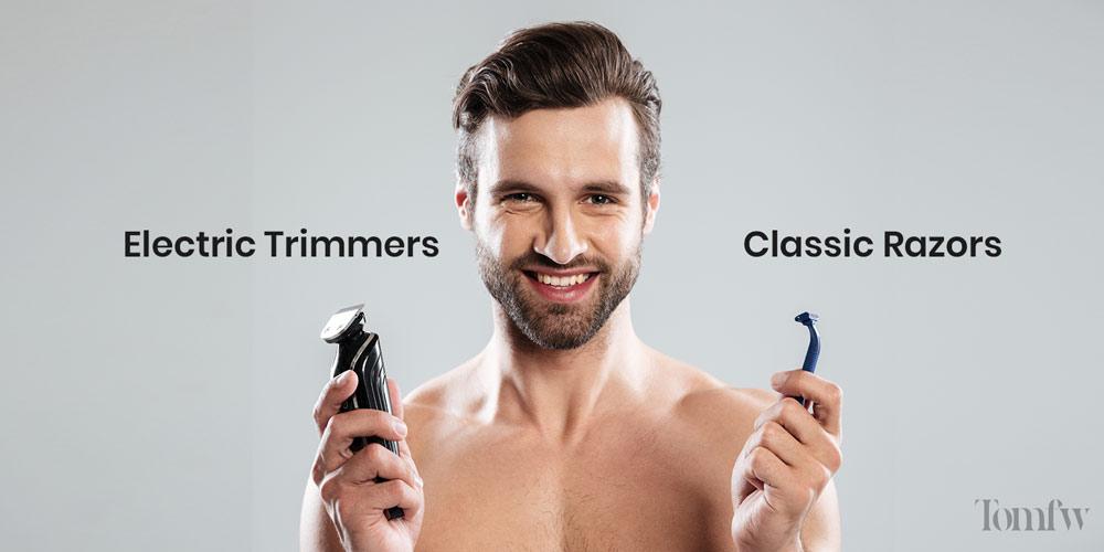 shaving brands