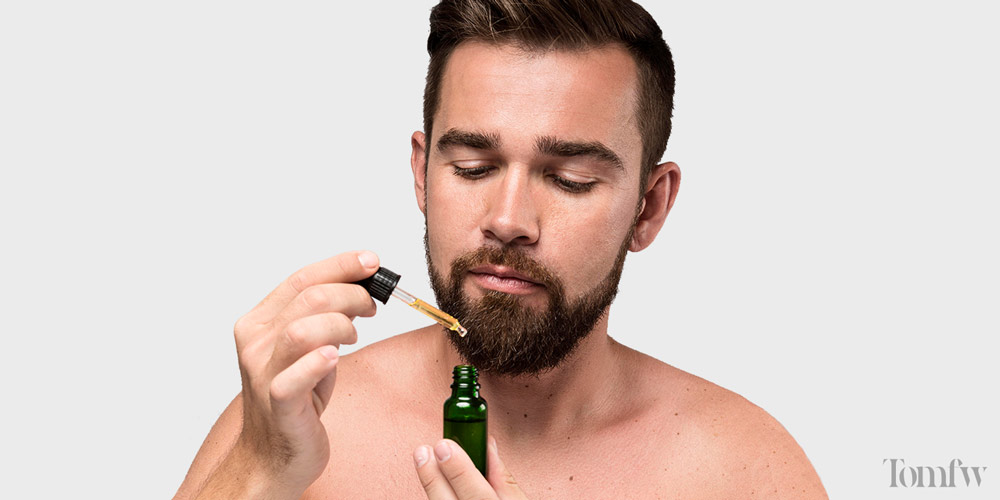how to use minoxidil for beard