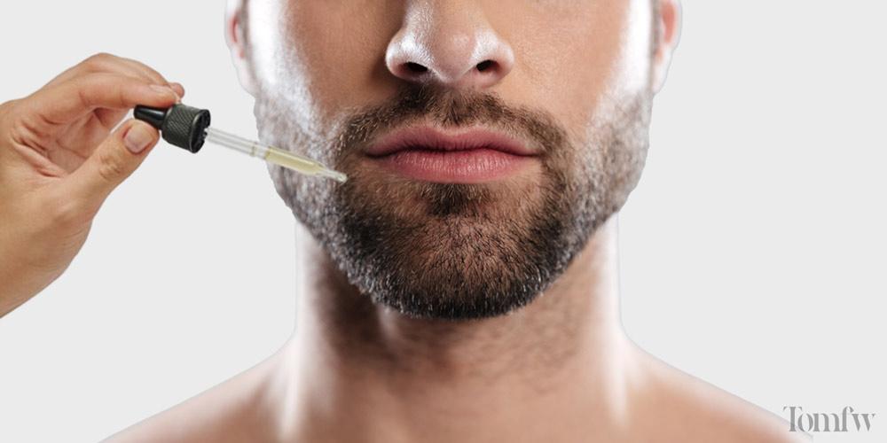 kirkland minoxidil beard
