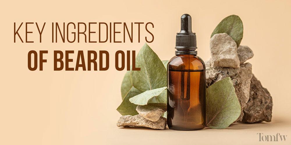 good cheap beard oil