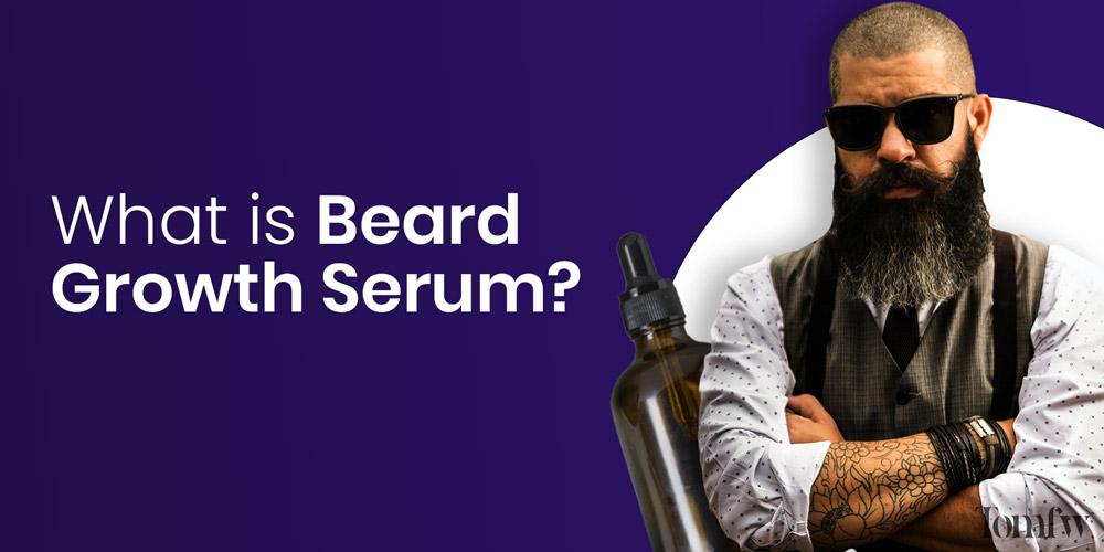 do beard growth serums work