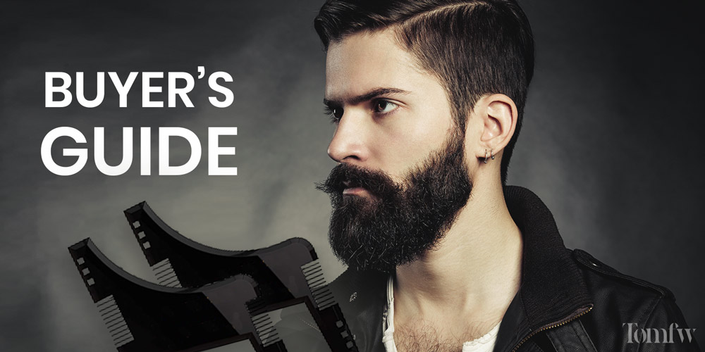 buyers guide for beard shaping tool