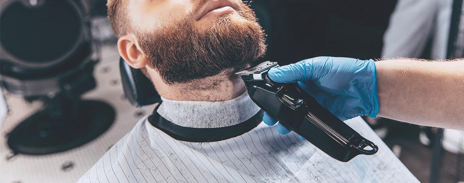 beard bib