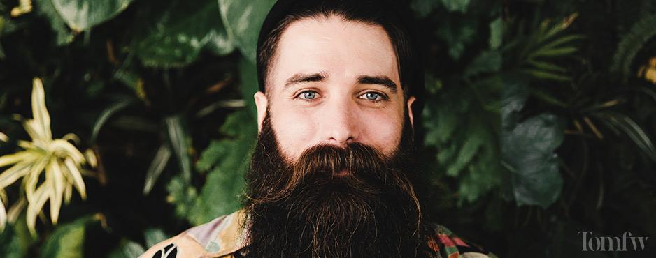 best beard vitamins