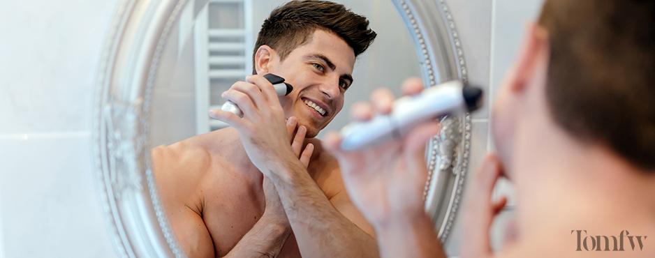 best shaving mirror