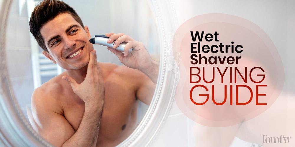 best wet/dry shaver