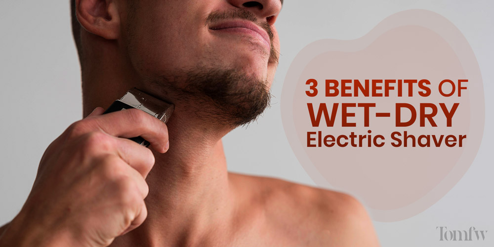 wet dry razors reviews
