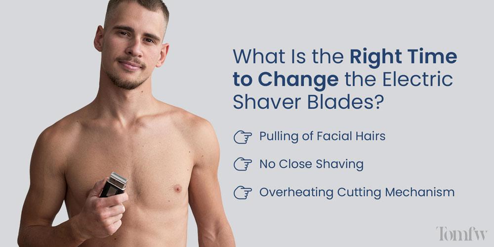shaver cleaner