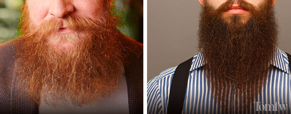 beard relaxer