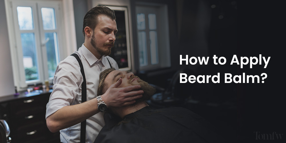 can pomade be used on beards