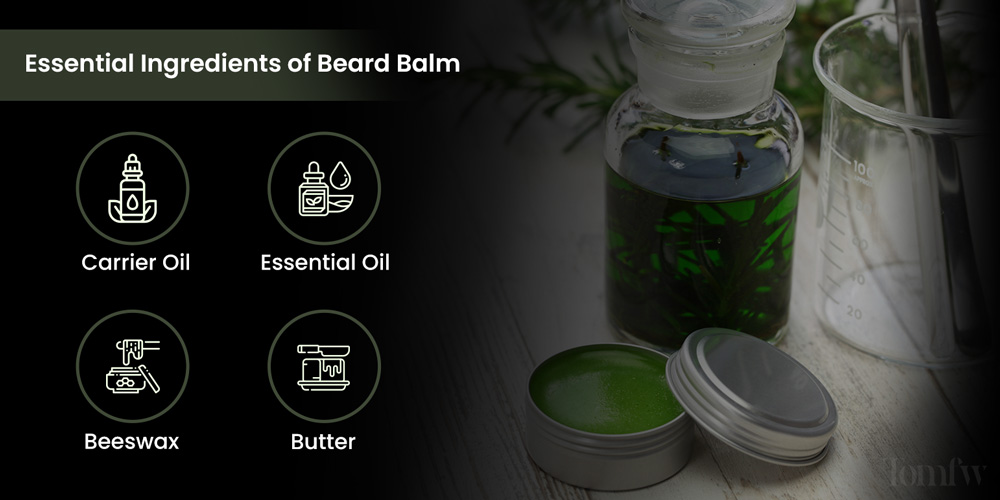 will beard balm help growth