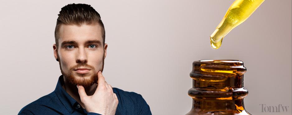 does beard oil work
