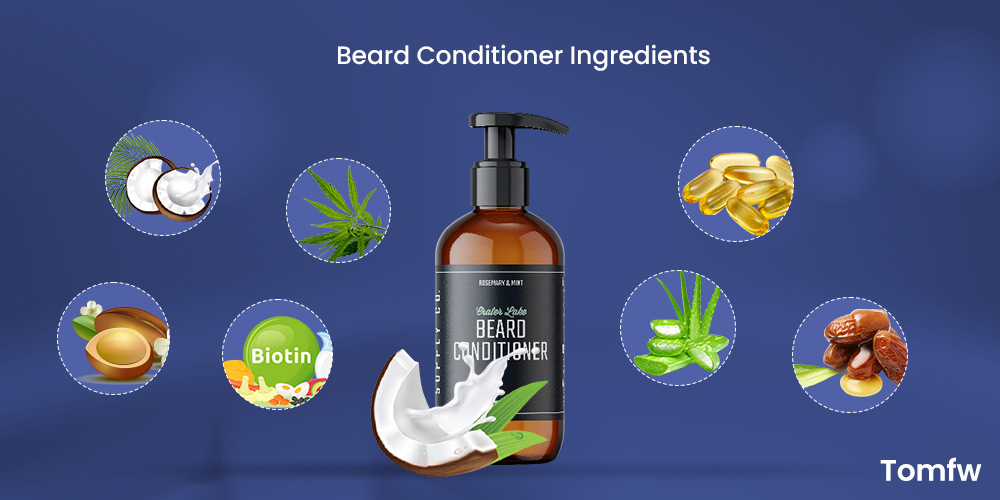 what does beard conditioner do