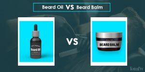 which oil is good for beard