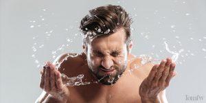 homemade beard softener