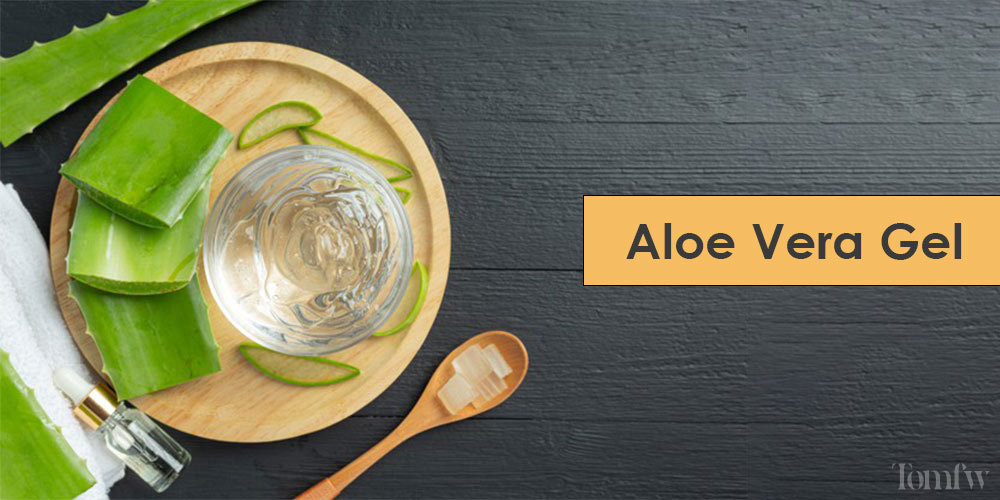can you use aloe vera as aftershave