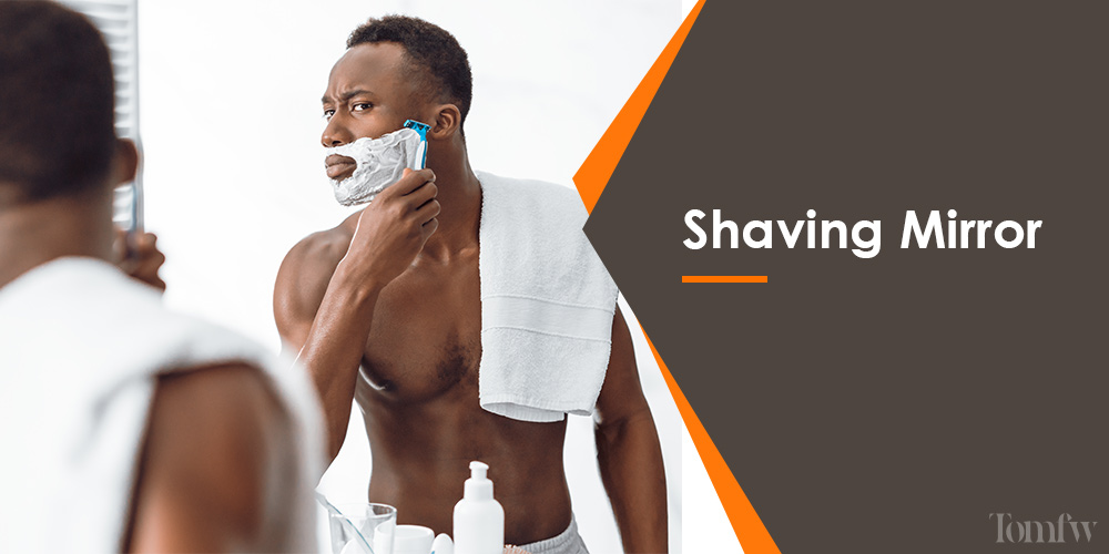 shave face before or after shower