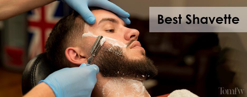 best shavette